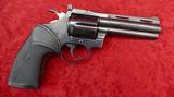 Colt Diamondback 22 cal Revolver