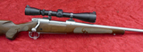 Winchester Model 70 30-06 SS Rifle w/Leupold Scppe