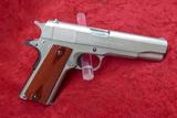 Colt Series 70 1911 45 Pistol