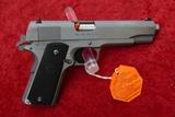 Colt Government Model 1911 Pistol