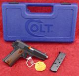 Colt Commander 45 Pistol NIB