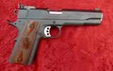 Springfield Armory 1911A1 Match Pistol