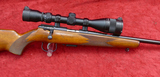 Anschutz Model 1516 22 Magnum Rifle
