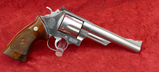 NIB S&W Model 629-1 Revolver