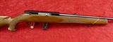 Weatherby Model XXII 22 cal Rifle