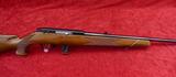 Weatherby Mark XXII 22 cal Rifle