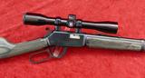 Winchester 94-22M w/Grey Laminate Stock