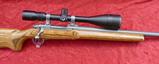 Ruger M77 Mark II 204 Ruger Varmit Rifle