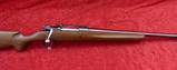 Custom Bob Lawson 6.5-284 cal. Mauser Rifle