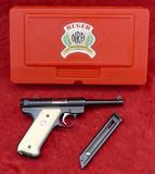 Ruger NRA Endowment Pistol