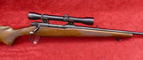Winchester Model 70 Featherweight 270 cal Rifle