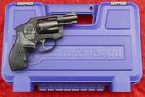 NIB Smith & Wesson Model 442 38 cal DC vs Heller