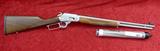 Marlin 1894 SS 44 Mag Carbine