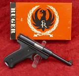 Ruger Standard Model Automatic Pistol