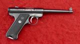 Ruger Standard Model 22 cal Pistol