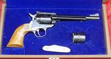 Ruger Colorado Centennial Single Six 22 Revolver