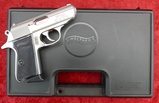 NIB Walther PPK/S 380 cal Pistol