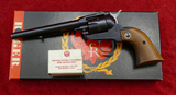 Ruger Single Six 22 cal Convertible Revolver