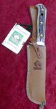 PUMA Model 6377 White Hunter Knife