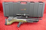 Daystate Pulsar Air Rifle w/Vortex Scope