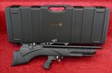 Daystate Pulsar Air Rifle w/Comp Stock & Vortex