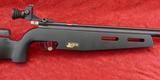 Crosman Challenger 2000 Air Rifle