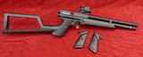 Benjamin Model BP 2220 22 cal Air Pistol