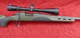 Remington Model 700 VTR 223 cal Rifle
