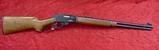 Marlin Model 336 30-30 Rifle
