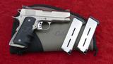 Colt MKIV Series 80 Officers Model 45