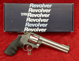 Smith & Wesson 629 SS Classic Revolver