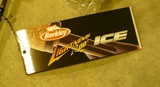Lot of Berkley Lightning Ice Rod/Reel Combo