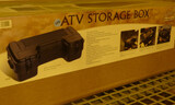 Plano ATV Storage Box