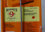 Lot of 22 Hopps Pistol Cleaning Kits