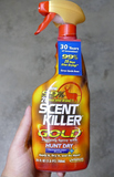 Wildlife Research Scent Killer 24 oz Spray Bottles