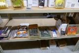 Lot of Misc Archery and Hunting Equip.