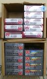 340 rds of 30-06 Hornady 150 & 178 GR Ammo