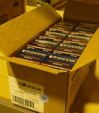 5,000 rds Fiocchi Subsonic 22L Ammo