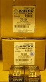 600 rds of MAGTECH 40 S&W Ammo