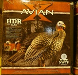 Lot of 4 Avian X Jake Decoys