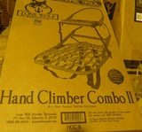 2 Lone Wolf Hand Climber Combo II Stands