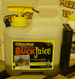 40 ct mixed C'MERE DEER Attractant & Buck Juice