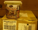 Mixed lot of Deer Attractant