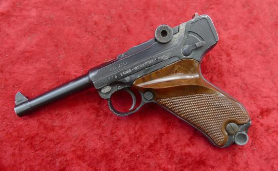 Erma Model KGP 69 22 Luger