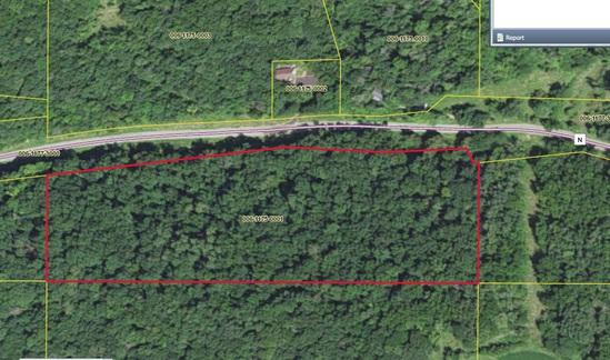 11+ Acre Online Land Auction