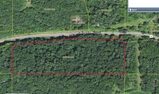 11+ Acres of Hunting Land!