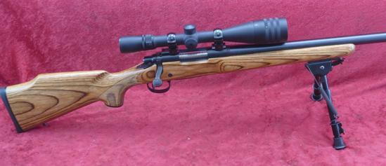 Remington Model 700 Varmit in 223 cal.