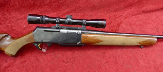 Browning BARII Safari 30-06 Rifle