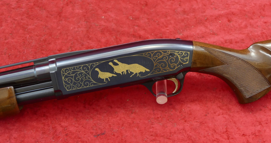 Browning BPS NWTF 2001 Gun of the Year