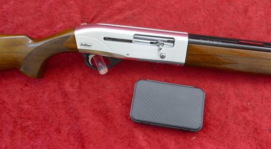 Tri Star 28 ga. Viper Semi Auto Shotgun